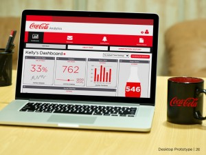 An Analytics Solution for Coca-Cola
